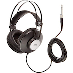 AKG Headphones Closed Back K72