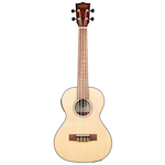 Kala Travel SizeTenor Electric Ukulele KASSTUTE