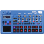 Korg ELECTRIBE2BL Electribe Production Station KORELECTRIBE2BL