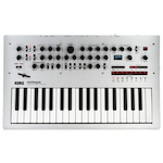 Korg MINILOGUE Minilogue 4 Voice Synth KORMINILOGUE
