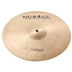 Istanbul Agop 14 inch Traditional Light Hi Hats Cymbals LH14