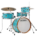 Tama  Club Jam Kit Aqua Blue LJK48H4AQB