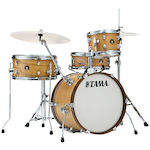 Tama  Club Jam Kit Satin Blonde LJL48H4SBO