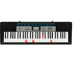 Casio Lighting Keyboard LK136