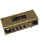 Whirlwind Mic To Line Level Converter LMPRE