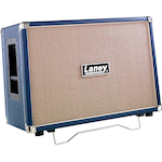 Laney Lionheart 2x12 Guitar Cabinet, Heritage 30 Loaded LT212