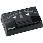 Ibanez Chromatic Guitar and Bass Floor Tuner, Black LU20BK
