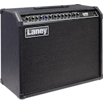 Laney LV300 120W 3-Channel Guitar Amp, with Tube Preamp LV300