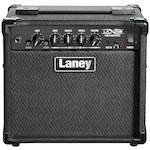 Laney 15W Bass Amp Combo LX15B