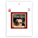 Martin Strings Acoustic  Bronze 12-54 M140