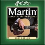 Martin Strings Acoustic  Bronze 10-47 M170