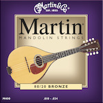 Martin Strings Mandolin  80/20 Bronze M400