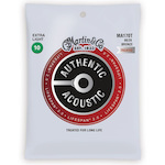 Martin MA170T Treated 13-56 Bronze Acoustic Strings MA170T