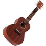 Makala Concert Ukulele Natural Finish MAKALAC