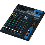 Yamaha MG10 10-Channel Mixer MG10