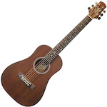 Ashton MINI20MS Acoustic Guitar MINI20MS