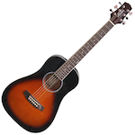 Ashton MINI20 TSB Acoustic Guitar MINI20TSB