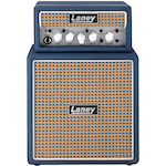 Laney MINISTACKBLION Stack Guitar Amp MINISTACKBLION