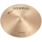Istanbul Agop 18 inch Mel Lewis Crash Ride Cymbal ML18
