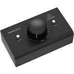 Behringer Passive Stereo Monitor and Volume Controller MONITOR1
