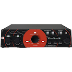 SMPro 4 Channel Passive Volume Control MPATCH4