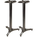 Ultimate Monitor Speaker Stands, Black MS9036B