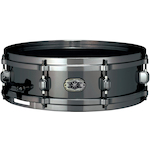 Tama Steel Snare 14x4, Black Nickle MT1440DBN