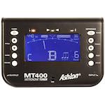 Ashton Guitar Tuner and Metronome MT400