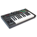 Nektar NEKLX25PLUS 25 Key USB Controller with 8 Pads NEKLX25PLUS