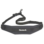 NEOTECH CEO Comfort Xlarge Soft Strap Black NEOSOFTXLSW