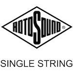 Nylon Single Rotosound 4th String NNC4