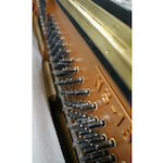 Japanese Kawai NS15PESH4 NS-15 Upright Second Hand Piano 1652520 NS15PESH4
