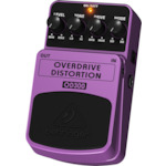 Behringer Pedal 2-Mode Overdrive/Distortion OD300