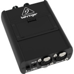 Behringer In Ear Monitor Amplifier Dual XLR in P1INEAR