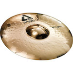 Paiste Alpha Brilliant 18 inch Metal Crash Cymbal PA0882918