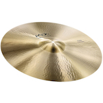 Paiste Formula 602 22 inch Thin Crash PA1041222
