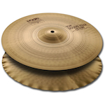 Paiste 2002 15 inch Sound Edge Hi Hats PA1063115