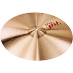 Paiste PST7 20 inch Light Ride PA1701820