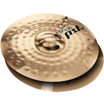 Paiste PST8 Reflector 14 inch Rock Hi Hat Cymbals PA1803414