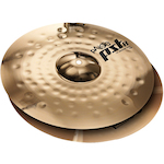 Paiste PST8 Reflector 14 inch Medium Hi Hat Cymbals PA1803714