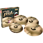Paiste PST8 Reflector LIMITED Universal Cymbal Pack 14/16/20/18 PA180US18