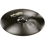 Paiste 22 Colorsound 900 Series Ride, Black PA1911622