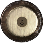 Paiste 32 inch Planet Gong Chiron D#2 PA223382432
