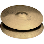 Paiste Signature 14 inch Medium Hi Hats PA4003714