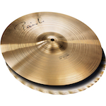 Paiste Signature Precision 14 inch Sound Edge Hats PA4103114