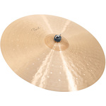 Paiste Cymbal 22 Traditional Light Ride PA4301522