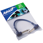 Ashton Patch Cable 1/2 Foot, Right Angle, 6 Pack PCL126