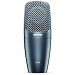 Shure  Recording Cardioid Microphone PG42XLR