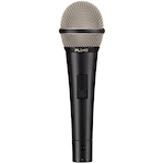 Electro-Voice Vocal Microphone, Dynamic, Supercardioid, On/Off Switch PL24S