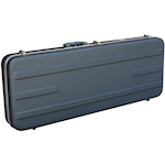 Ashton Platinum Moulded Guitar Case PLAT500G